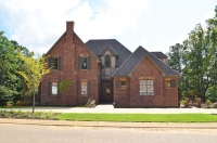 Custom Built Home, Southwood Properties